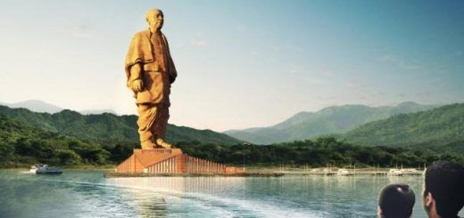 'Statue of Unity', world's highest statue in Gujarat is expected to lure scores of tourists