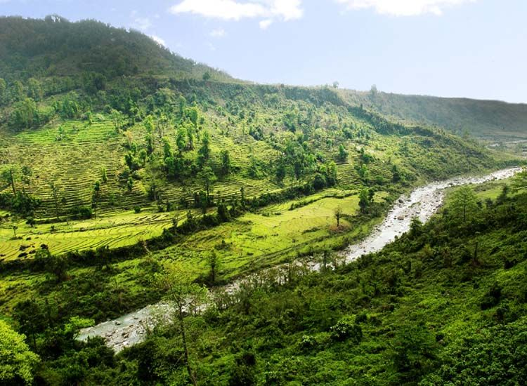 West Bengal Gets its Much-Awaited Tourism Hub in Jalpaiguri