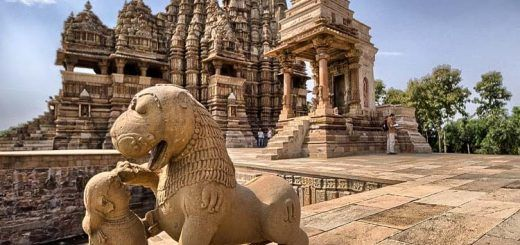 Tick off the list of the 10 Things to Do in Madhya Pradesh on Your Holiday