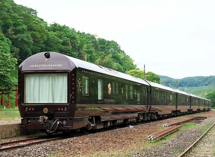 Most Luxurious Train Journeys in the World