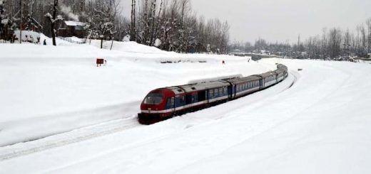 Indian Railways to Launch World Highest Rail Tracks to Leh