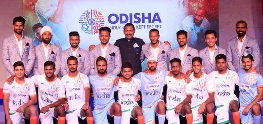 "Odisha Tourism set to Gain International Footfall With New Campaign ""Odisha by Day, Hockey by Night"""