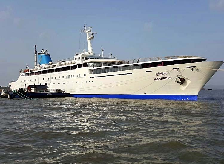 Two New Domestic Cruises to be Launched in Mumbai