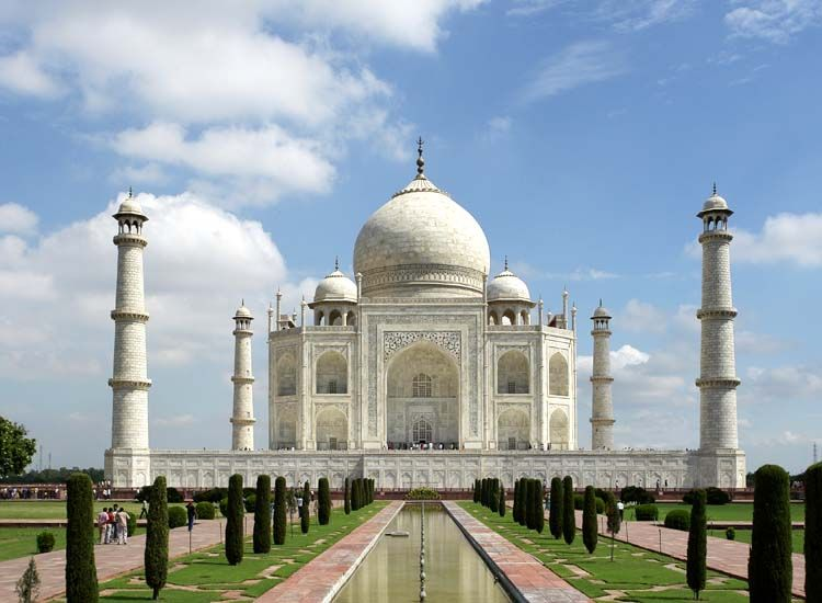 Fall in Love at Places to Visit in February in India