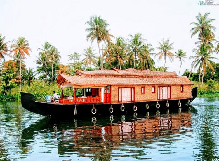 kerala backwaters alleppey