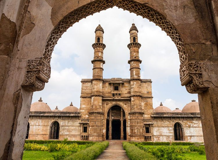 Best Places to Visit Near Ahmedabad for 2 Days