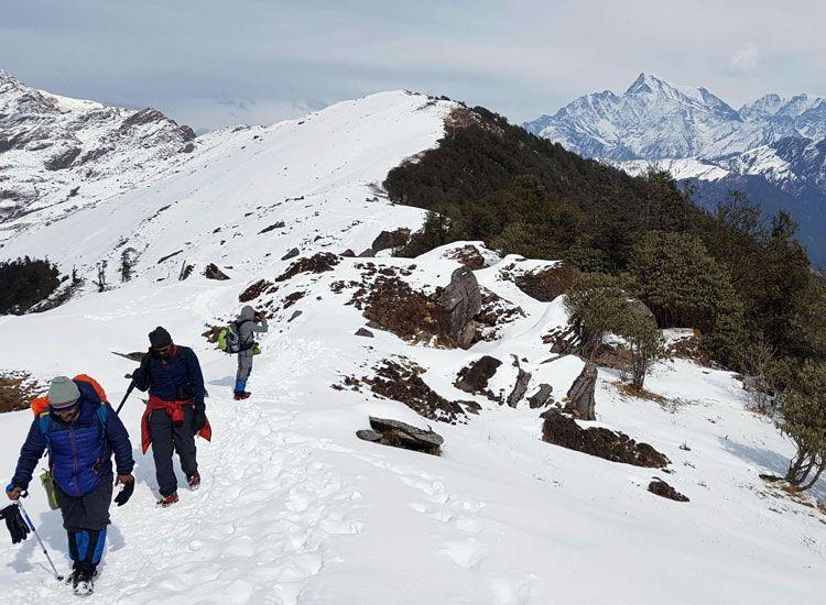 10 Unique Experiences in Auli in Winter