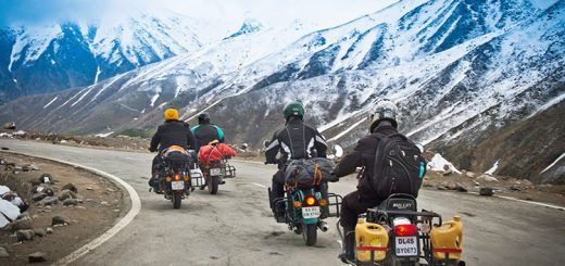 Discover the new routes leading to Ladakh