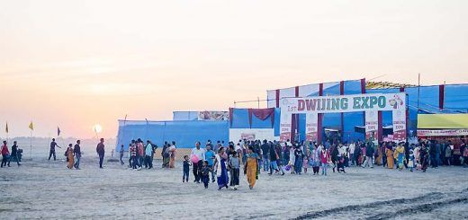 12-Day Dwijing Festival in Assam Promoting River Tourism to begin from December 27