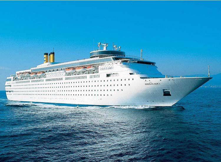 Luxury Cruises in India to Sail on the Eastern Coast