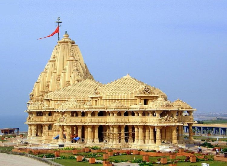 Somnath-Temple