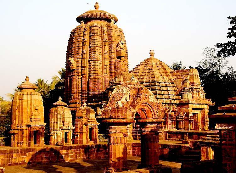 Mesmerizing Eastern India