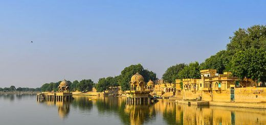Places to Visit In Jaisalmer That Must Be On the Bucket List of Every Traveler