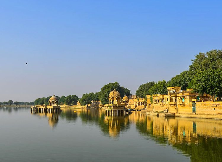 Best Places to Visit In Jaisalmer in 2020-21 That Must Be on your Bucket List