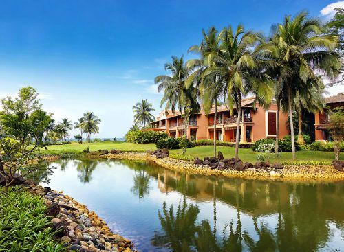 10 Family Friendly Resorts in India that you should be Visiting Right Now!