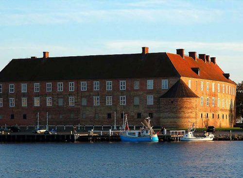 Get Ready to be Charmed by the Beautiful Castles in Denmark