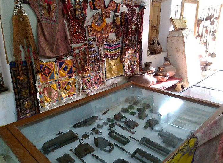 Thar Heritage Museum