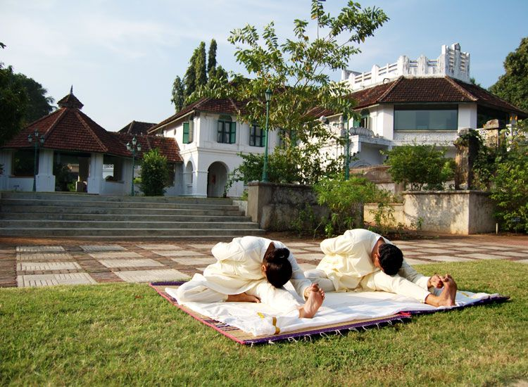 What 2019 looks like for the Wellness Tourism in India