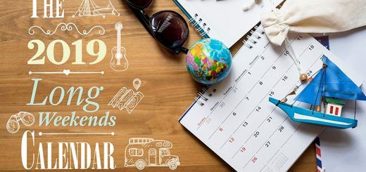 Best Places to Visit in India During Long Weekends in 2019