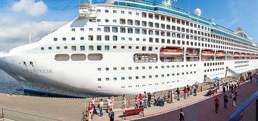 Cruise Terminals To Promote Tourism in South India