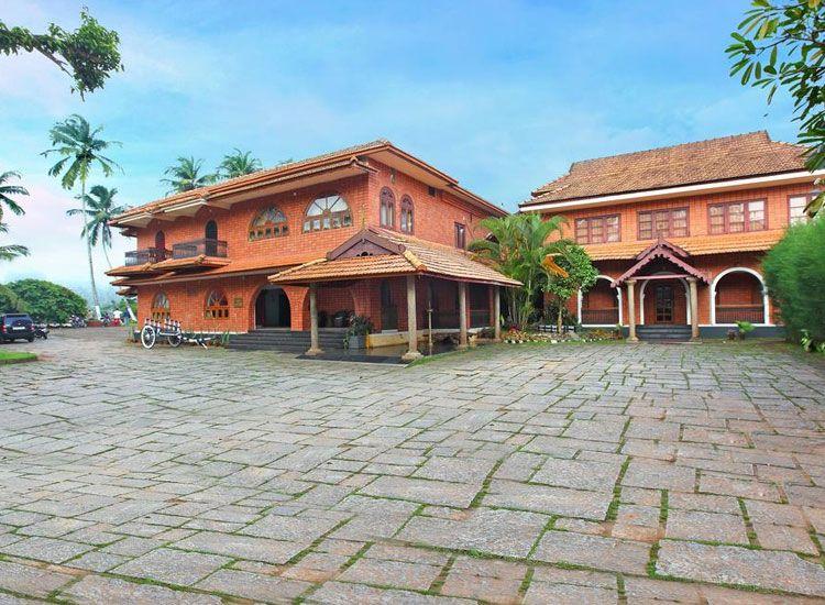 The River Retreat Heritage Ayurvedic Resort
