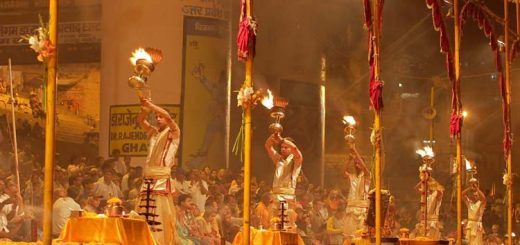 Spiritual Tourism all set to Shine as a Travel Trend in India