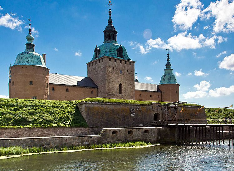 15 mind-blowing Places to visit in Sweden