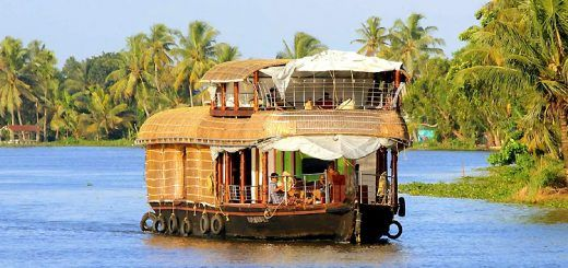 CNN Travel Recommends Kerala as a Must-Visit Destination in 2019