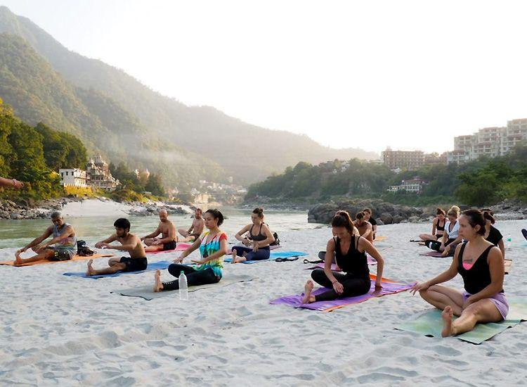 Yoga and Meditation Classes