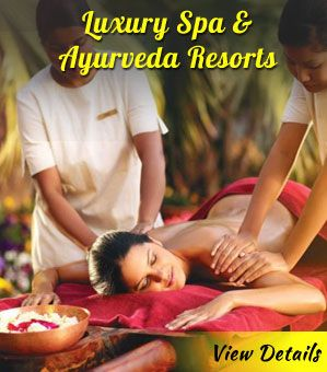Luxury Spa Resorts