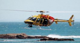 Goa Tourism to start heli-tours in Goa