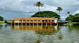 Kasargod-Backwaters