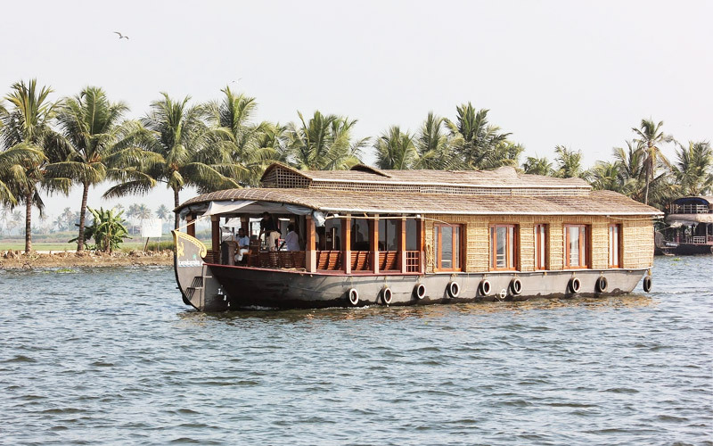 cochin-backwaters