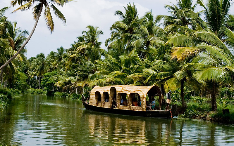 kottayam-backwaters