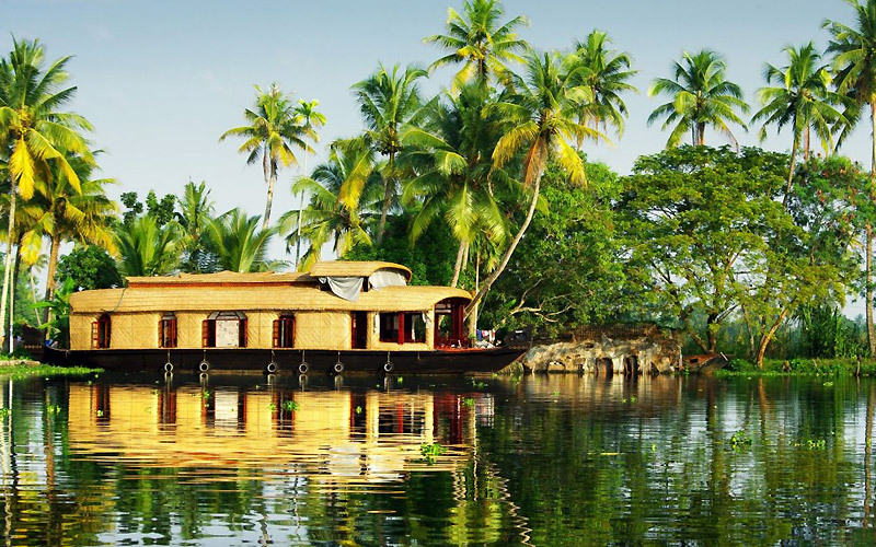 kozhikode-backwaters