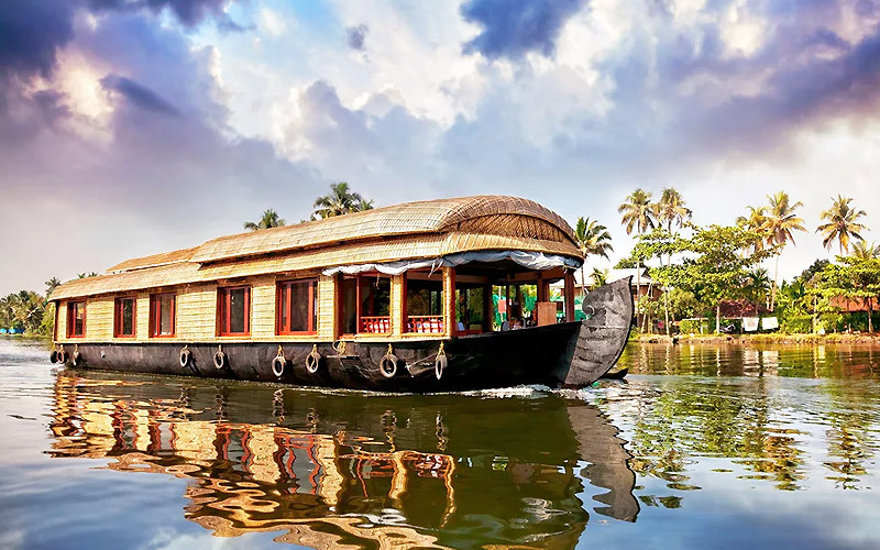 thiruvananthapuram-backwaters