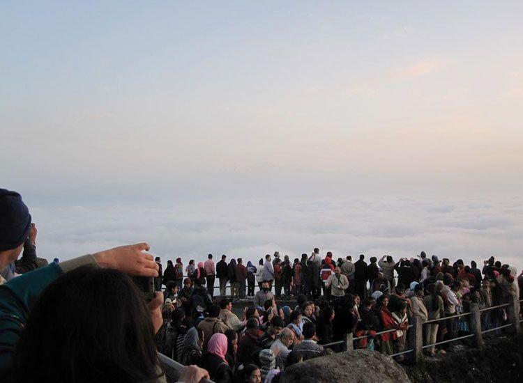 Tiger Hill, Gangtok