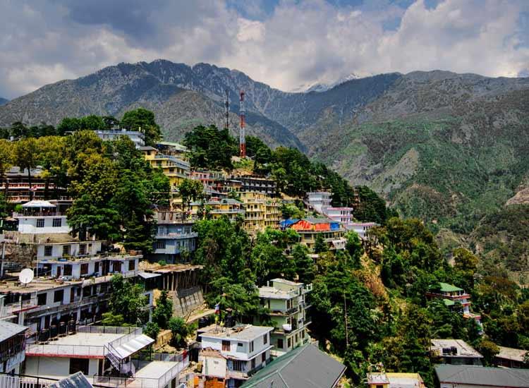 Dharamshala, Himachal Pradesh