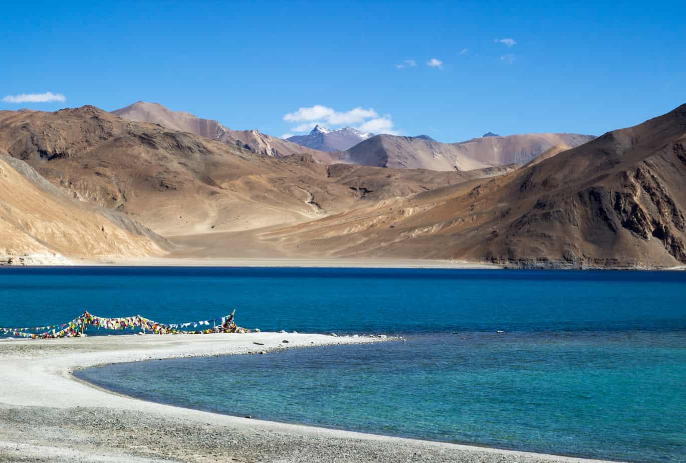 Leh Ladakhk India Tours
