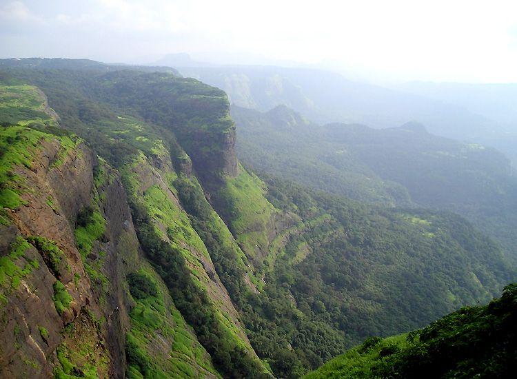 Lonavala hill station near mumbai