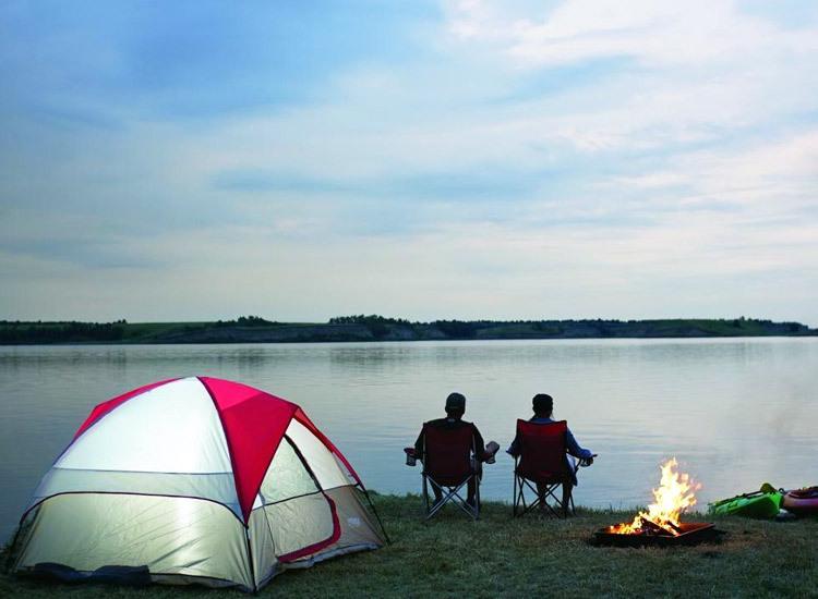 Enjoy Camping near Mumbai