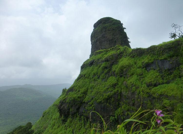 Karnala Fort, Maharashtra