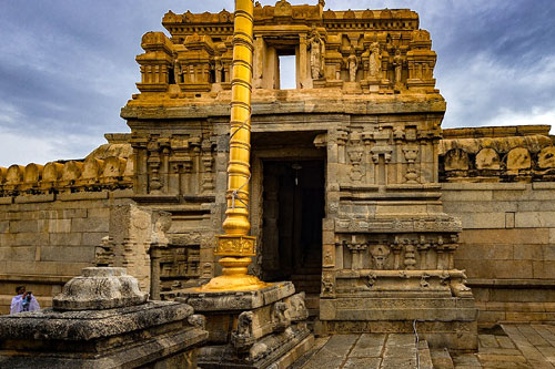 Places to Visit near Bangalore with Family within 200 kms