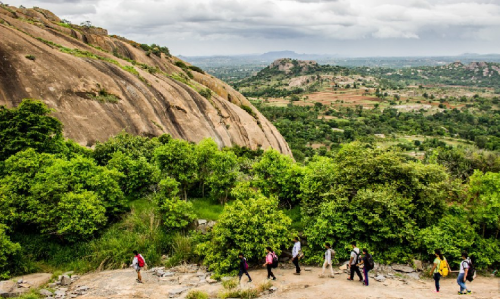 10 Awesome Weekend Gateways From Bangalore within 200 kms