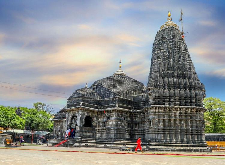 Triyambakeshwar Temple, Nashik