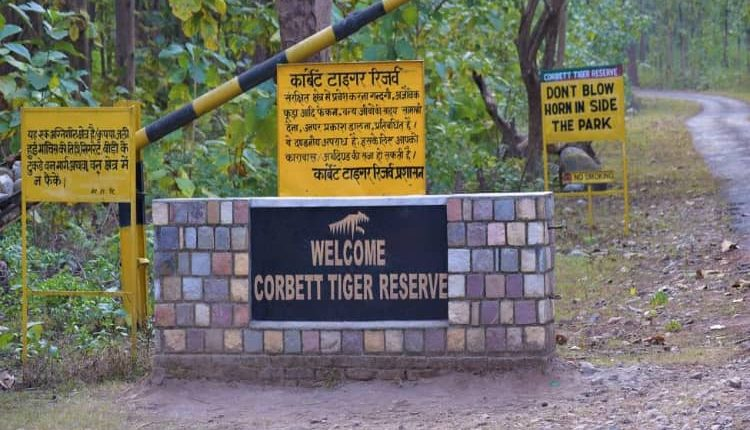 Corbett Tiger Reserve to reopen after 3 months