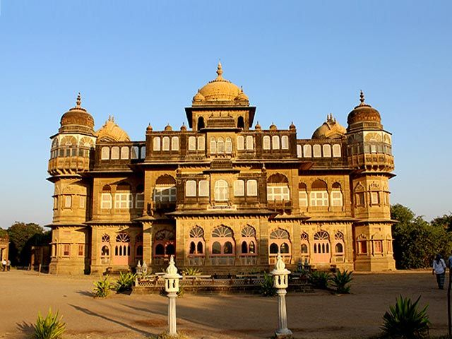 Gujarat Govt Announces New Heritage Tourism Policy