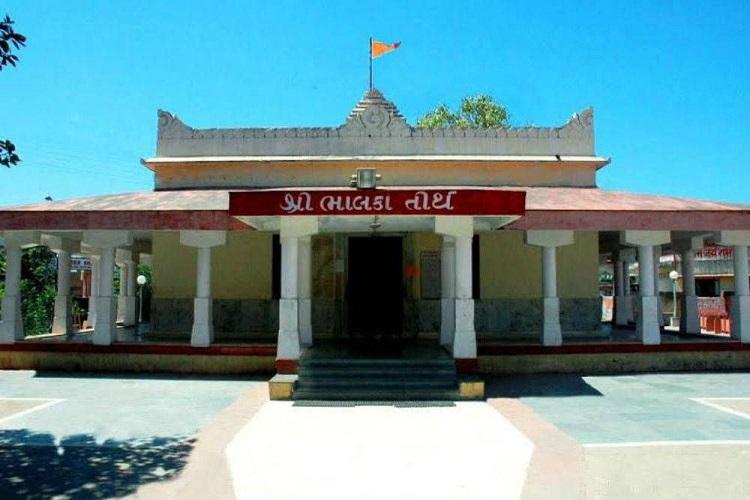 Bhalka Tirth, Gujarat