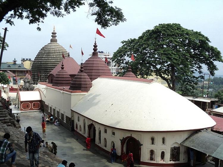 kamakhya devi temple assam