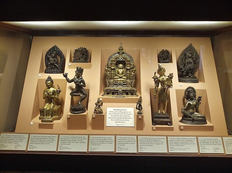 Prabhas Patan Museum, Somnath